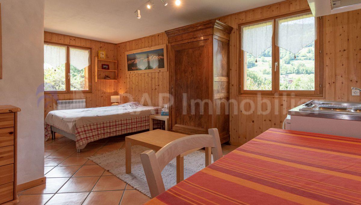 (10) Apartment 1-1