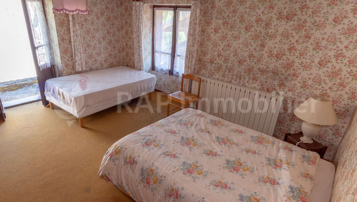 (3) Bedroom 2 and terrace-2