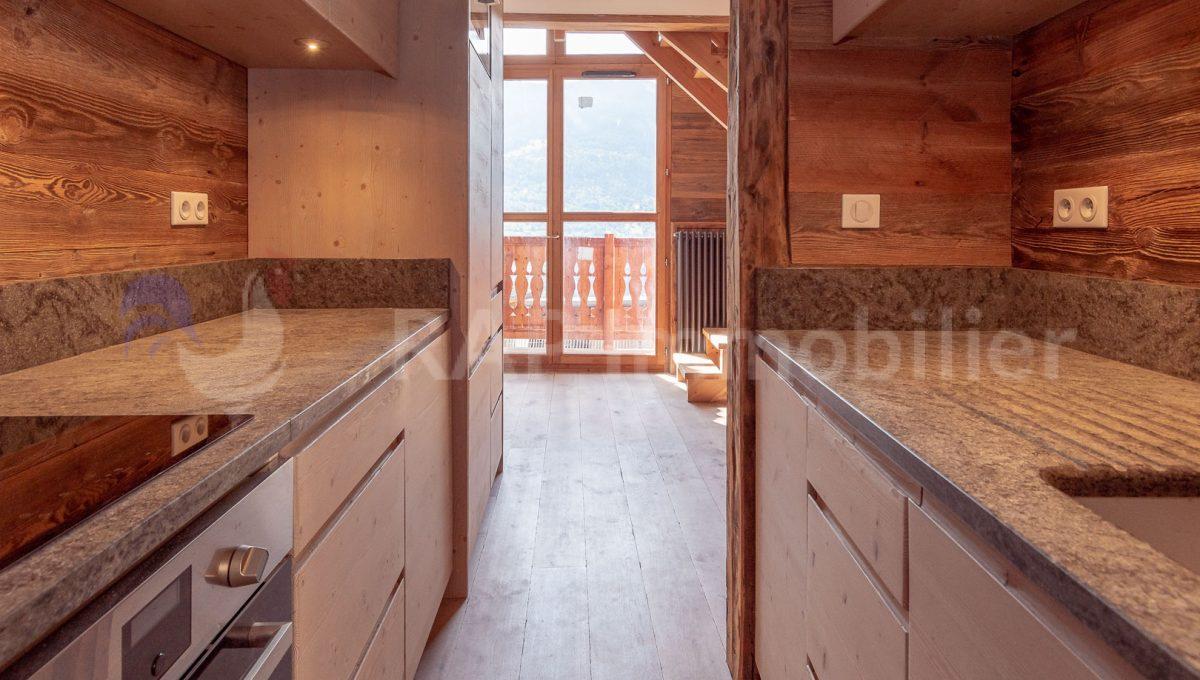(4) Duplex apartment-2